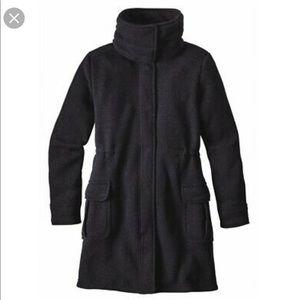 Patagonia Better Sweater Fleece Coat - Women's Med